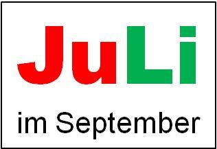 JuLi Logo